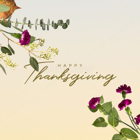 Thanksgiving (92684)