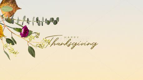 Thanksgiving (92685)