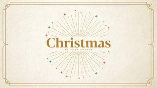 Christmas Starburst