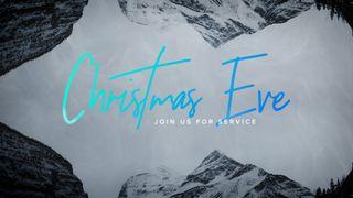 Christmas Eve Motion Slide