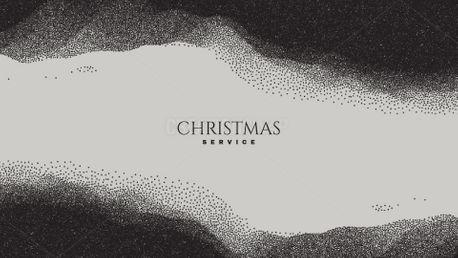Christmas Service  (92774)