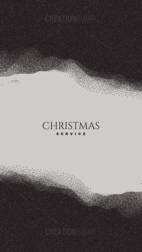 Christmas Service (92775)