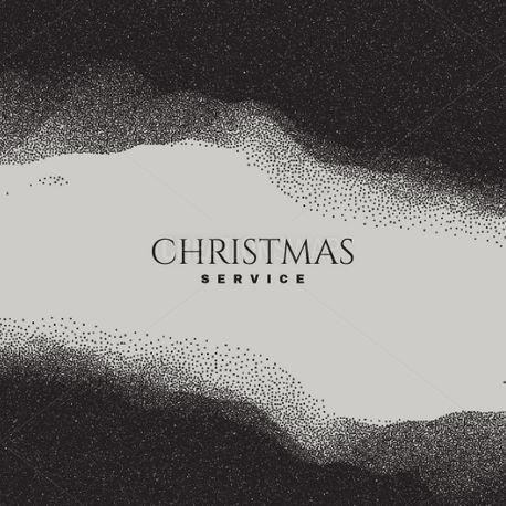 Christmas Service (92776)