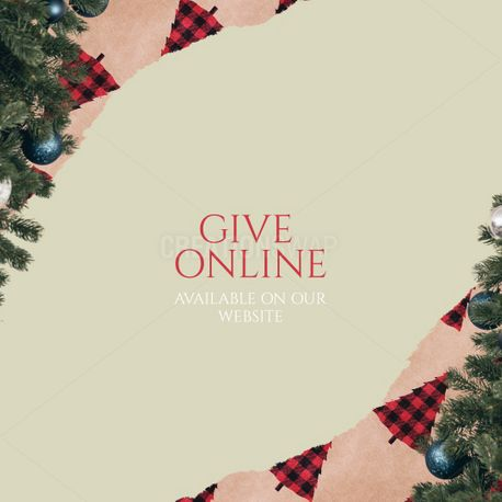 Give Online (92778)