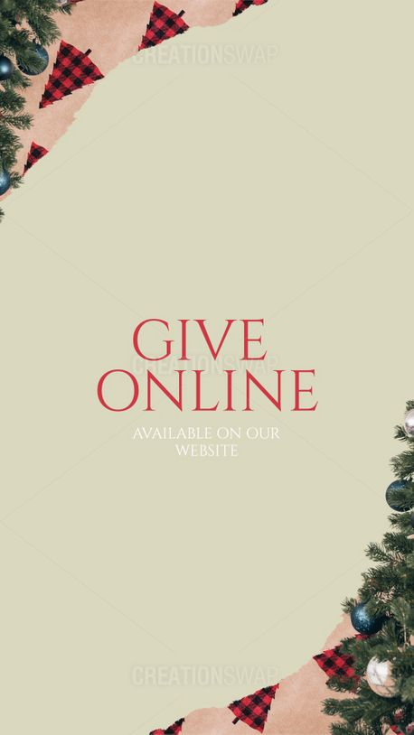 Give Online (92779)