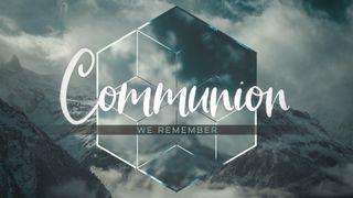 Winter Solstice (Communion)