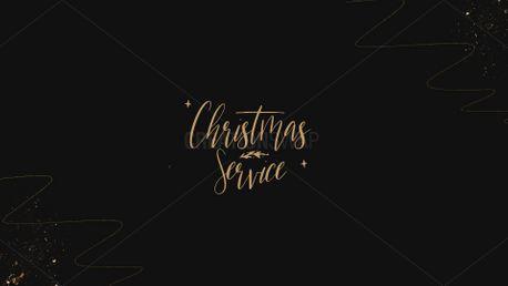 Christmas Service (92831)