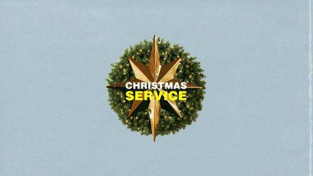 Christmas Service (92839)