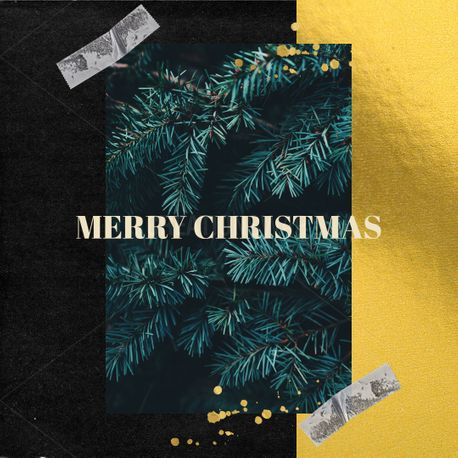 Merry Christmas (92841)