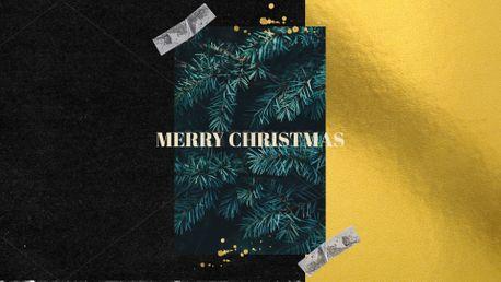 Merry Christmas (92842)