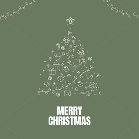 Merry Christmas  (92847)