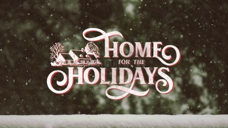 Home for the Holidays (92885)