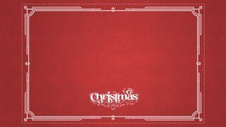 Christmas Volume 4 Blank