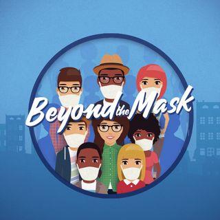 Beyond The Mask Stills