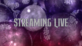 Ornamental Streaming Live