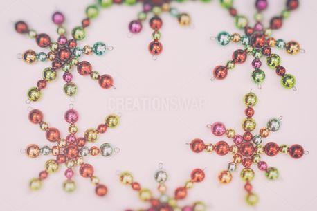 Christmas Snowflakes (92989)
