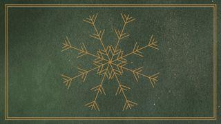 SnowFlakePaper : Loop