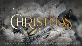 Christmas Volume Five Title