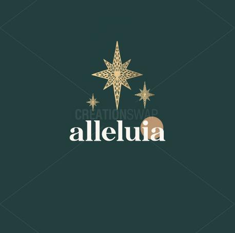 Alleluia (93204)
