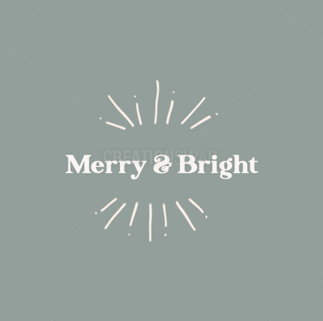 Merry and Bright (93205)