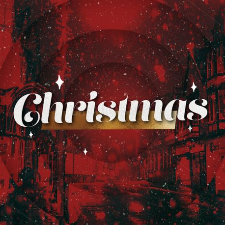 Christmas Six Stills (93212)