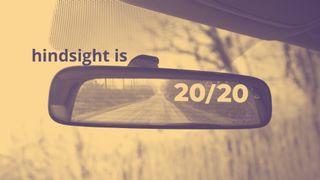 Hindsight Is 20/20 Slide
