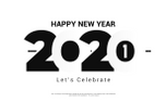 New Year Motion Loop (93265)