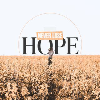 Hope Social Graphics