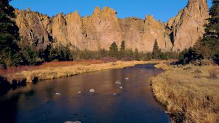 Desert River 2