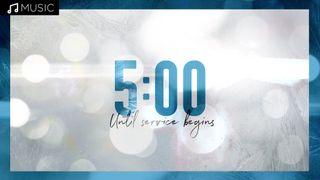 Winter 5 Minute Countdown