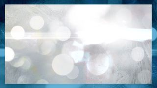 Bokeh Motion Background Blank