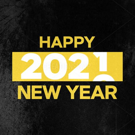 A New Year Social Media Pack (93424)