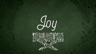 Silent Botanical : Joy