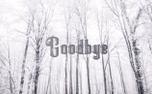 Snowy Goodbye (93522)