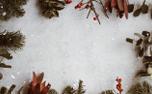 Christmas Motion Background (93524)