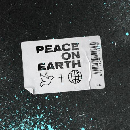 Peace on earth Social Media  (93533)