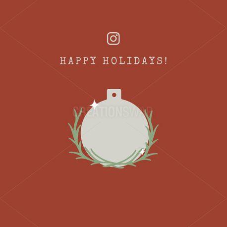 Happy Holidays (93593)