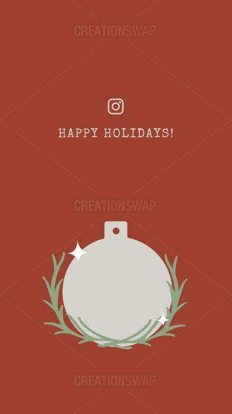 Happy Holidays (93595)