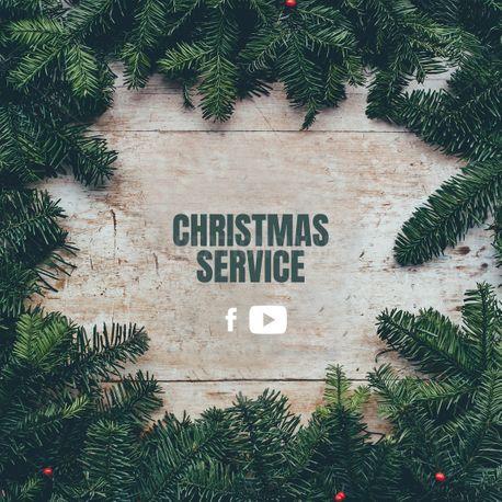 Christmas Service (93597)
