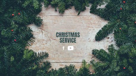 Christmas Service (93598)
