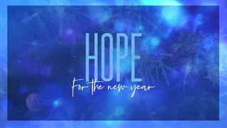 Winter Hope Motion Slide