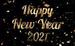 Happy New Year 2021 Social (93626)