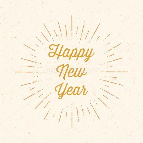 Happy New Year  (93629)