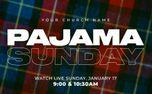 Pajama Sunday Pack (93674)