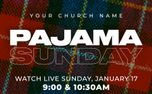 Pajama Sunday Pack (93678)