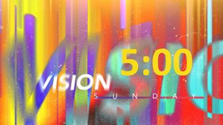 Vision Sunday Spectrum