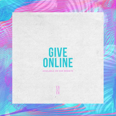 Easter Give Online (93781)