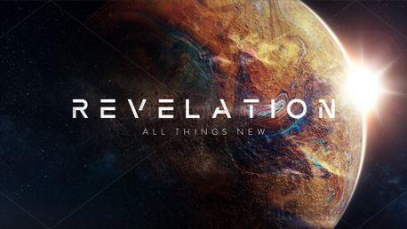 Revelation: All Thing New (93820)