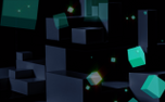 Cube Background (93895)