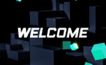 Cube Welcome (93896)